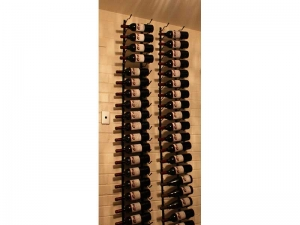 Magnum Wine Strip Racks