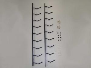 12 high x 1 deep Strip Rack 121