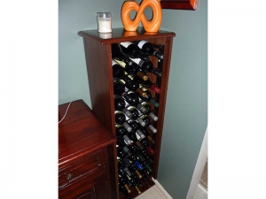 6 high x 3 wide - Primat Wine Rack