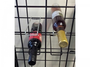 Small Wine Bottle Supports