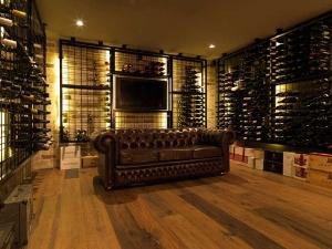 10 high x 20 wide Wine Rack