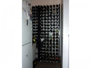 3 high x 6 wide - Primat Wine Rack