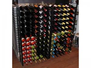 6 high x 6 wide - Primat Wine Rack