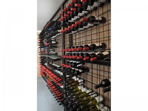 18 high x 12 wide Wine Rack1